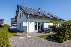 Familienurlaub im Ferienhaus Thomas Müller Fehmarn