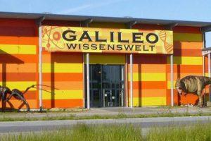 Galileo Wissenswelt, Ausflusgziele Fehmarn