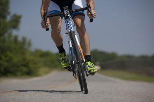 Rennrad, Radtour, Radwege